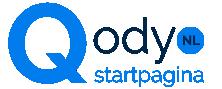 Qody.nl – Startpagina